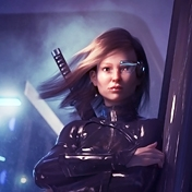 Epic Cyberpunk | GLORY |