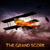 Red Baron's Theme | The Grand Score